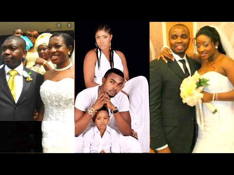10 Nollywood Actresses You May Not Know Were Once Married