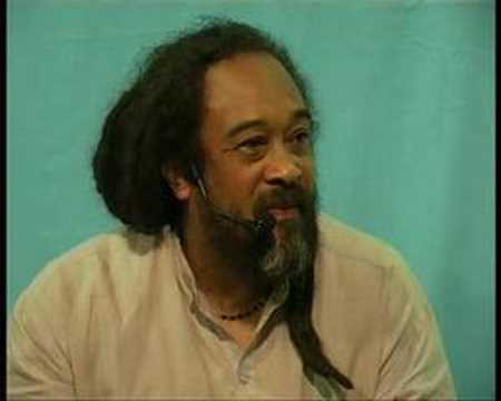 Mooji Video: Isn't Inquiry Just a Vicious Circle?