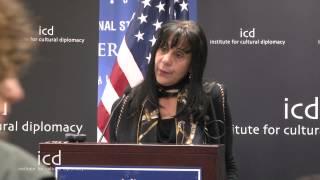 Christianna N. Leahy, Professor of Comparative Politics, McDaniel College