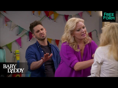Baby Daddy | Week 4 Clip: Family Day  | Freeform