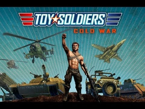 preview-IGN Reviews - Toy Soldiers: Cold War - Game Review (IGN)