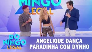 Assine o canal do Domingo Legal: https://www.youtube.com/user/SBTDomingoLegal Curta a página oficial no Facebook: ...