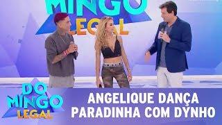 Assine o canal do Domingo Legal: https://www.youtube.com/user/SBTDomingoLegal Curta a página oficial no Facebook:...