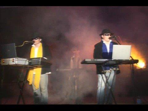 Kabaret Derkacz - Disco-Full: Szalona