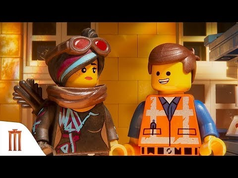 The LEGO® Movie 2 - Official Trailer 2 [ซับไทย]