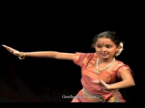 Learn Bharatanatyam (Basic Lessons For Beginners) – Natya Vardhini