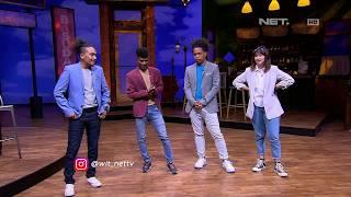 Video Pamela bowie Semangat Banget Main Sketsa (2/4) MP3, 3GP, MP4, WEBM, AVI, FLV Agustus 2018