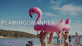 Flamingomannen | Det enkle er ofte det beste | REMA 1000