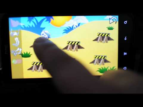 Video of Kids Dinosaur Game Free