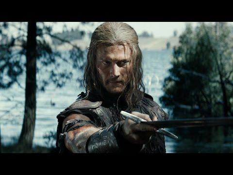 Northmen: A Viking Saga (Clip 'Vikings Gone Wild')
