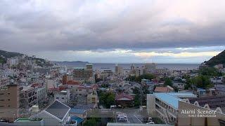 Shizuoka Japan  City new picture : 熱海市 静岡県 Atami Shizuoka JAPAN