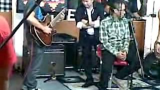 PAS band   Atraksi Solo Akustik Live at Radio Show TvOne