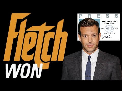FLETCH Reboot – AMC Movie News