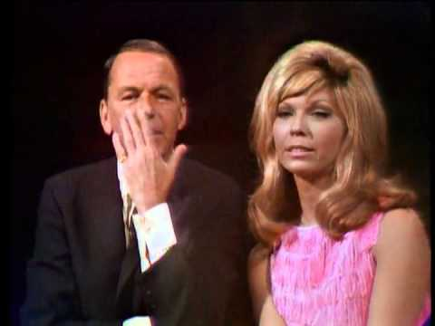 Video Frank and Nancy Sinatra - Man and his Music II [1966] download in MP3, 3GP, MP4, WEBM, AVI, FLV January 2017