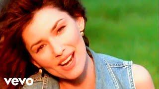 Shania Twain - Any Man Of Mine Video