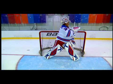 Henrik Lundqvist Tips: Pro Hockey Life