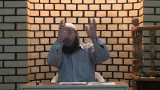 1. Korigjimi i gabimeve në frymen Profetike - Hoxhë Jusuf Hajrullahu