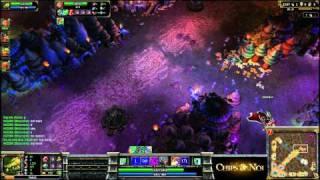 (HD111) JothY PoV Jungle Twitch - Top ELO EU - League Of Legends Replay [FR]