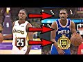 Download Lagu HE WENT FROM A 25 TO A 99 OVERALL!!! THIS IS HOW IT HAPPENED!! *NOT CLICKBAIT* Mp3 Free