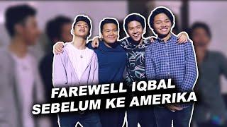 Video MakanMakan Sebelum Iqbaal Pergi Ke USA #Vlog MP3, 3GP, MP4, WEBM, AVI, FLV Oktober 2018