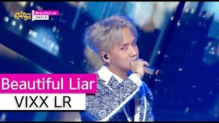 [HOT] VIXX LR - Beautiful Liar, 빅스 LR - 뷰티풀 라이어 Show Music core 20150905, clip giai tri, giai tri tong hop
