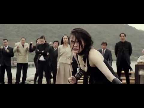 Lady Blood Fight Last Fight scene