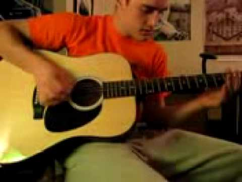 Acoustic Slide Blues