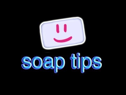 Download soap tips HD Mp4 3GP Video and MP3