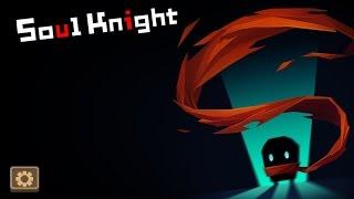 Soul Knight – видео обзор