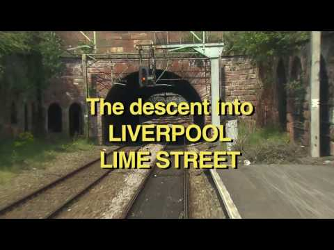 Liverpool & Manchester Driver's Eye View PREVIEW