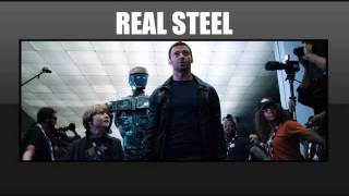 Real Steel Spill Review Part 1/2