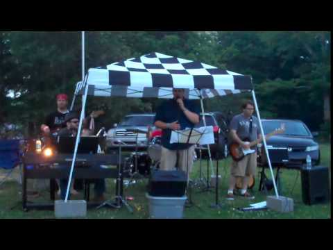 Dear Prudence - Live At Jellystone Park 5.25.14