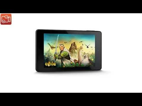 Certified Refurbished Fire HD 6 Tablet, 6