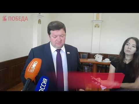 В 2018 бюджет Ставропольского края составил более 100,9 млрд руб.
