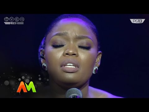 A Tribute, by Bisola – AMVCA 2018 | Africa Magic