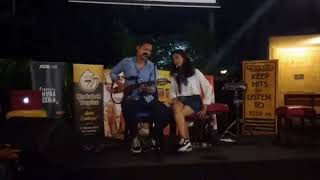 Rahmania Astrini feat Adikara Fardy