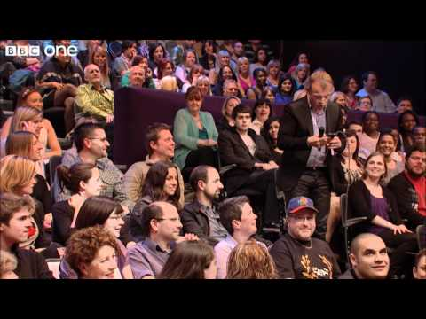 Romantic Text Messages - The Graham Norton Show, Ep1, Preview - BBC One