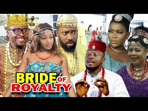 BRIDE OF ROYALTY Full Season 1&2 -NEW MOVIE Fredrick Leonard/Onny Michael 2020 Latest Nigerian Movie