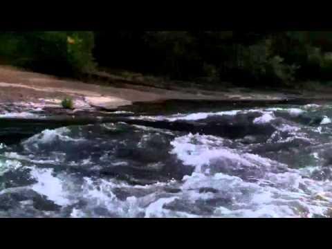 Smith Ferry Rapids - Umpqua River -  FishCat Pontoon!
