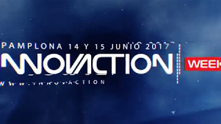 PRESENTACIÓN DE INNOVACTION WEEK EN MADRID 2017