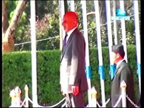 सार्क सम्मेलनमा भाग लिन बिदेशी पाहुनाहरु नेपाल आउँदै