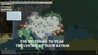 Видео Darkest Hour: A Hearts of Iron Game