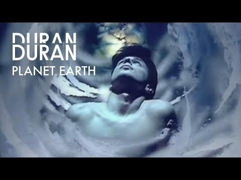 """""""planet earth"""" 1981 - duran duran"""