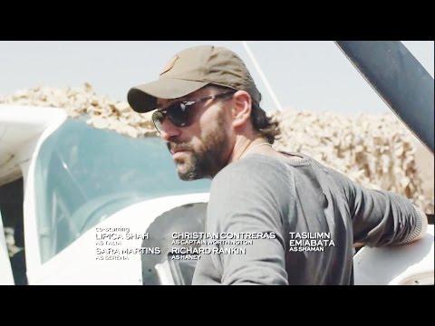 American Odyssey  Season 1 Episode 13  Bug Out  HD