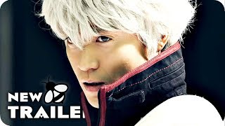 Nonton Gintama 2 Trailer (2018) Live Action Movie Film Subtitle Indonesia Streaming Movie Download