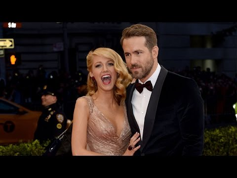 This Is The Most Romantic Thing Ryan Reynolds Ever Did For Blake Lively