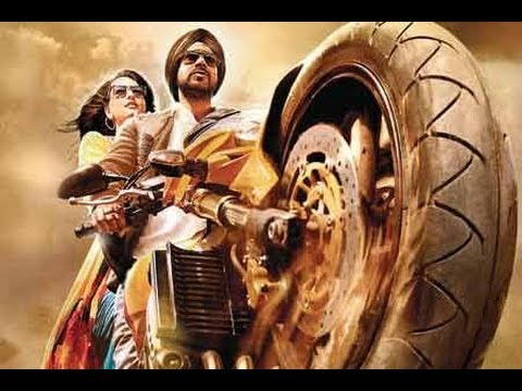 Video Song : Son of Sardaar