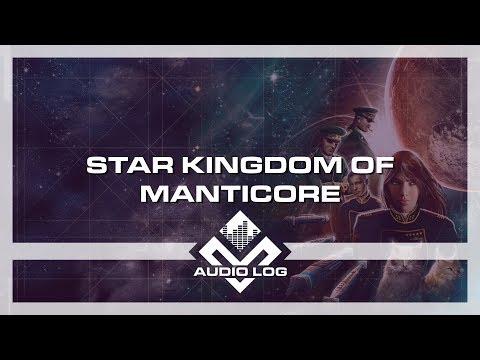 Star Kingdom of Manticore | Honor Harrington | Audio Log Pilot (видео)