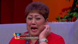 Video EKSLUSIF! Ibunda Barbie Kumalasari Buka Suara | BUKAN TALK SHOW BIASA (03/07/18) 3-4 MP3, 3GP, MP4, WEBM, AVI, FLV November 2018