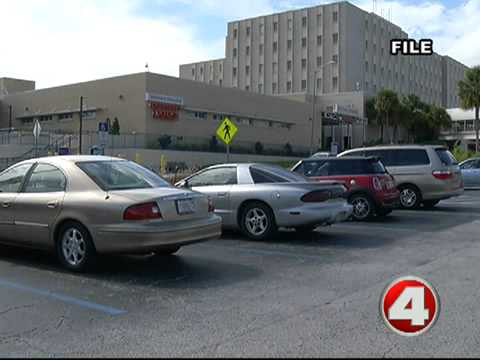 Veteran monitored by covert camera transferred out of Tampa VA